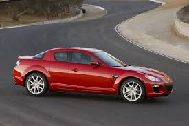 2011 mazda rx 8 grand touring editors u0027 notebook automobile