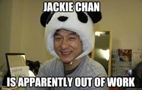 Jackie Chan Meme - 22 funniest jackie chan meme boxclue