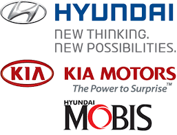 Kia Mobis автозапчасти из кореи Mobis