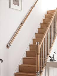 Handrails For Outdoor Steps Floor Glamorous Handrail Kit Handrail Kit For Outdoor Stairs