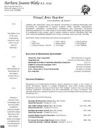 teaching resume template new elementary resume exles free resume templates free