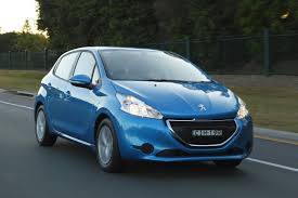 peugeot 208 review a9 2012 on