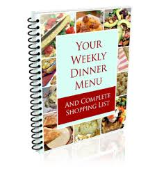 List Of Easy Dinner Ideas Quick And Easy Dinner Recipes