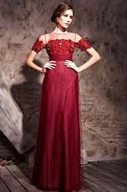 tulle for sale tulle sleeves lace applique modest evening prom gowns