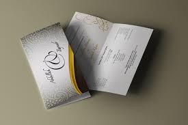 Walima Invitation Card Wedding Invitation Card Yasar Shehzad