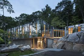 design a custom home pound ridge residence builder magazine kierantimberlake