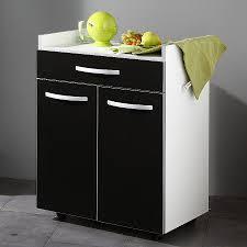 cuisine laqué noir meuble meuble tele original meuble cuisine noir laqué
