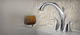 Delta Bathroom Faucets by Delta Addison Collection Kitchen And Bathroom Faucets Shower Delta