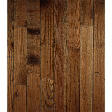 bruce ellington plank 3 25 in w prefinished antique oak hardwood