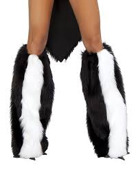 Skunk Halloween Costumes Costume Leggings Picture Detailed Picture Newest