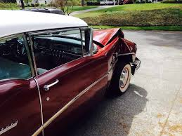 1955 buick century need help the h a m b