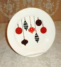 christmas plate christmas sharpie plates sharpie projects sharpie plates and craft