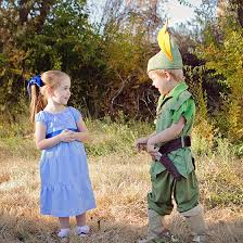 Brother Sister Halloween Costumes I00 Halloween Costumes Siblings Daily Mom