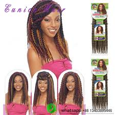 types of braiding hair weave crochet braids havana mambo twist 24 crochet interlocking braid