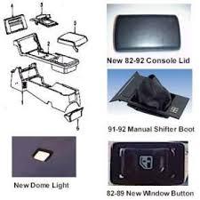 82 camaro z28 parts 45 best camaro interior upgrades replacements images on