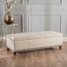 home life lift top ottoman storage bench free shipping today