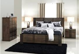 Furniture Bedroom Packages by Kozmo 4 Piece Tall Chest Queen Bedroom Suite Super A Mart Home