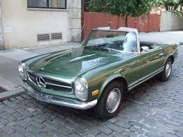 mercedes sl280 image result for http musclepricecars com