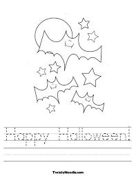 the 25 best halloween worksheets ideas on pinterest halloween