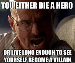 Mike Breaking Bad Meme - breaking bad part 3 archive page 2 the superherohype forums