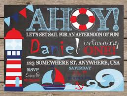 41 best first birthday nautical theme for twins images on