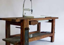 kitchen sink furniture radical reclaimed furniture 13 trash transformations webecoist