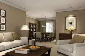 Dining Room In Living Room Stunning Living And Dining Room Ideas Contemporary 3d House