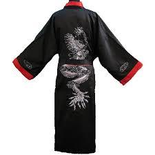 robe de chambre japonaise homme japonais traditionel