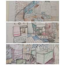 interior sketches 90 interior design drawing tips freehand architecture