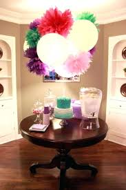 Paper Lantern Chandelier Decor With Paper Lanterns Indoor Sohoshorts Me
