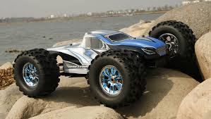 exceed rc 1 8 gp madstorm 2 4 ghz nitro monster truck 21