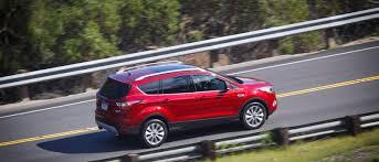 Ford Escape Titanium - test drive the new 2017 ford escape at rizza ford orland park