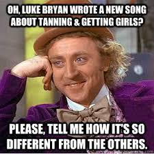 Luke Bryan Memes - willy wonka meme luke bryan wonka best of the funny meme