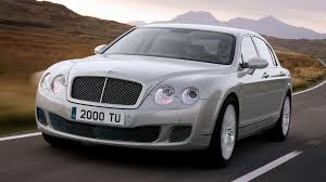 bentley 2008 bentley continental flying spur speed 2008 wallpapers and hd