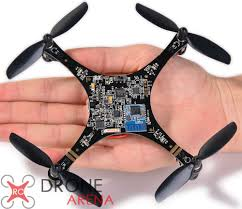 crazepony u0027s diy open source kit wants to be the arduino of drones
