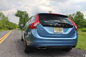 blue volvo station wagon healthy alternative 2015 volvo v60 u2013 limited slip blog