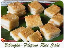 Coconut Cake Recipe Bibingka Filipino Coconut Cake Ilovehawaiianfoodrecipes
