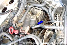 bmw e39 5 series starter replacement 1997 2003 525i 528i 530i