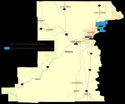 Sweet Home Oregon Map by Business Oregon Eb 5 Program Maps 2017