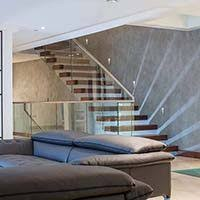 Floating Stairs Design Cantilever Staircase Design The Art Of Staircase Canal