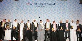 nissan sentra drive arabia nissan sentra and gt academy receive top recognition at pr arabia