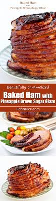 best 25 baked ham recipes ideas on baked ham oven