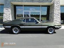 1969 ford mustang gt500 for sale 1969 ford mustang ebay