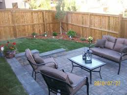 Ideas For Backyard Patios Best 25 Small Backyard Landscaping Ideas On Pinterest Small