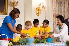 White House Dining Room From White House Kitchen Garden To State Dining Room The 2014