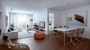interior design for small living room and kitchen living dining kitchen room design ideas houzz design ideas