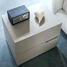 minimalist bedside table ultra modern bedside tables side table this modern kajimaya info