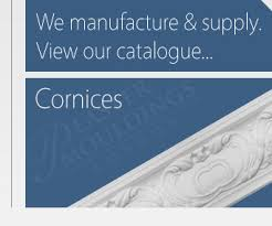 Cornice Repairs Match Existing Cornices London Match Moulding Repairs London