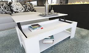 Lift Up Coffee Table Lift Top Coffee Table 61 Groupon Goods