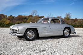 replica cars 1955 mercedes benz gullwing 300sl replica fast lane classic cars